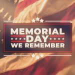 Memorial Day - 2019 (How to Be a Good Soldier for Jesus Christ)